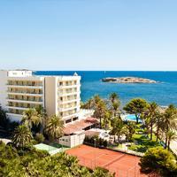 Hotel Torre Del Mar Hotel Front