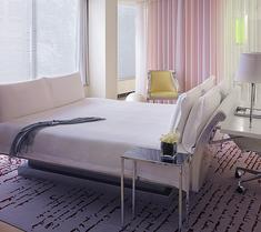 Sanderson, A Morgans Hotel