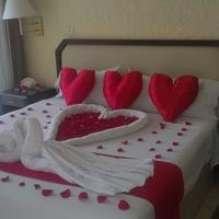 Hotel Del Portal Guestroom