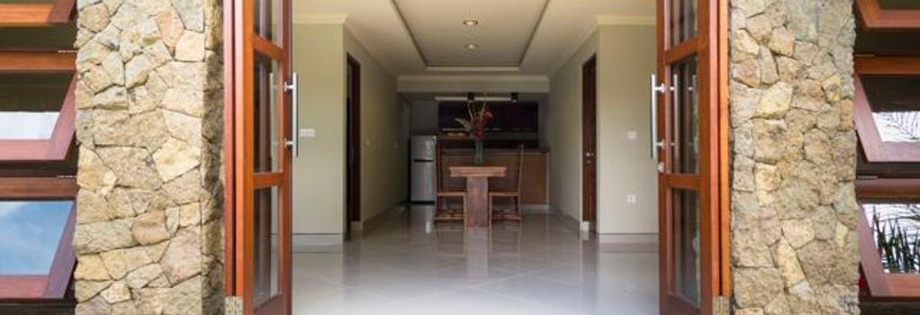 Citrus Tree Villas - Mangosteen - Ubud - Building