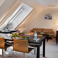 Fleming's Hotel Wien-Westbahnhof Guestroom
