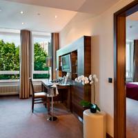Fleming's Deluxe Hotel Frankfurt-City Suite