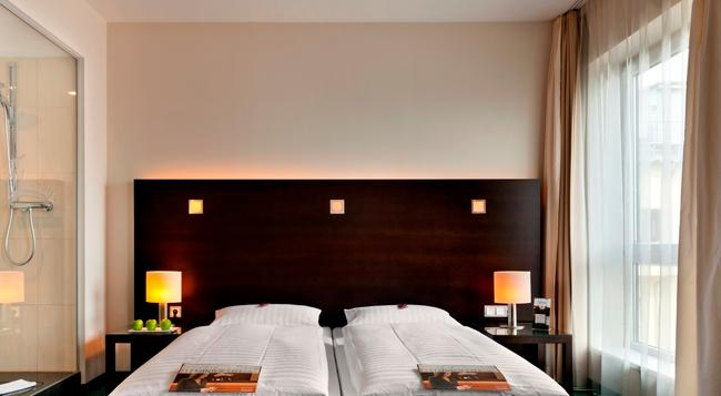Fleming's Hotel Frankfurt-Messe - Frankfurt am Main - Bedroom