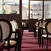 Steigenberger Hotel Metropolitan Steigenberger Hotel Metropolitan, Frankfurt, Germany - Brasserie M
