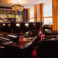 Steigenberger Hotel Metropolitan Steigenberger Hotel Metropolitan, Frankfurt, Germany - Metropolitan Bar & Lounge