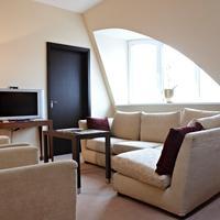Steigenberger Hotel Metropolitan Guest room