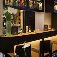 Flemings Hotel Zürich Hotel Bar