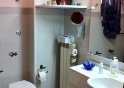 La Dimora - เนเปิลส์ - ห้องน้ำ