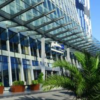 Radisson Blu Hotel, Batumi Exterior