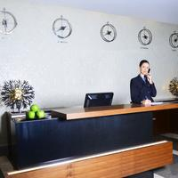 Radisson Blu Hotel, Batumi Lobby