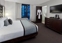 Distrikt Hotel New York City - นิวยอร์ก - ห้องนอน