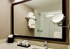Distrikt Hotel New York City - นิวยอร์ก - ห้องน้ำ