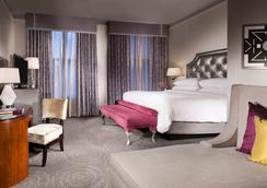 The Silversmith Hotel - ชิคาโก - ห้องนอน