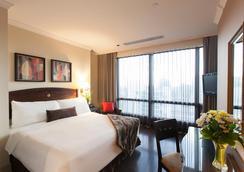 Grand Hotel & Suites - โตรอนโต - ห้องนอน