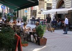 Opera Residence - บูดาเปสต์ - ร้านอาหาร