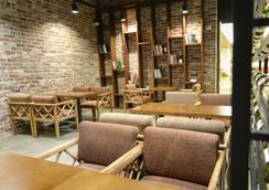 New Oriental Hotel - โซล - ร้านอาหาร