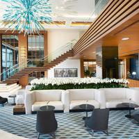 Divan Adana Lobby Sitting Area