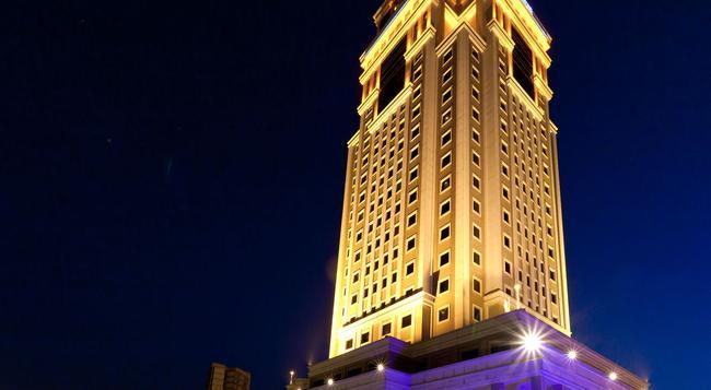 Divan Erbil - Erbil - Building