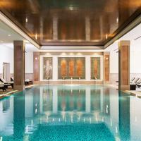Divan Erbil Pool