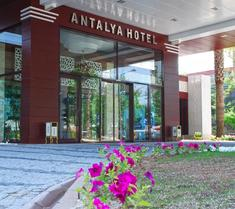 Oz Hotels Antalya Hotel Resort & Spa
