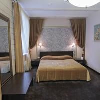 Hotel Shale Люкс. Просторный двухместный номер площадью 35 кв.м.,стоимостью 3600 руб./сутки