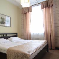 Hotel Shale Стандарт. Двухместный номер площадью 16 кв.м.,стоимостью 2200 руб./сутки