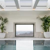 Barceló Torre de Madrid Indoor Pool