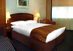 Adhari Hotel - มานามา - ห้องนอน