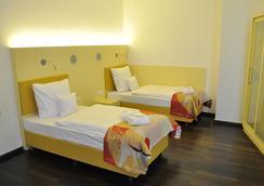 Exe Hotel Klee Berlin - เบอร์ลิน - ห้องนอน