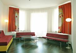 Exe Hotel Klee Berlin - เบอร์ลิน - ล็อบบี้