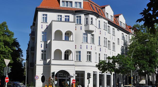 Exe Hotel Klee Berlin - Berlin - Building