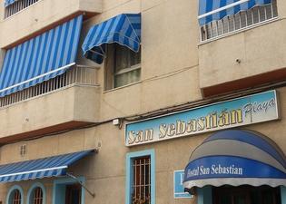 Hostal San Sebastián