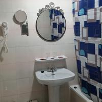 Hostal San Sebastián Bathroom
