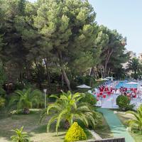 Hotel Guya Wave Garden View