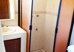 Kukulcan Hostel & Friends - แคนคูน - ห้องน้ำ