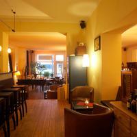 Hotel Riehmers Hofgarten Restaurant
