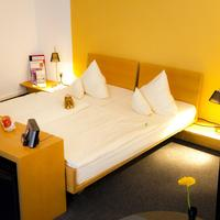 Hotel Riehmers Hofgarten Doppelzimmer