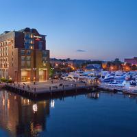 Residence Inn by Marriott Boston Harbor on Tudor Wharf Featured Image