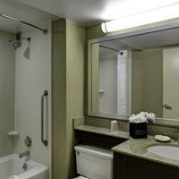 The Inn at Centennial Park Bathroom