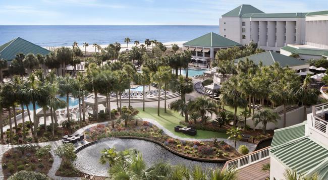 The Westin Hilton Head Island Resort & Spa - Hilton Head - Building