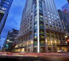 The Adelaide Hotel, Toronto