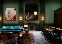 Hotel Casa Bonay - บาร์เซโลน่า - ล็อบบี้