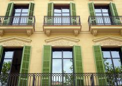Hotel Casa Bonay - บาร์เซโลน่า - อาคาร