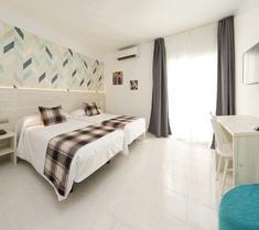 Hotel Playasol Lei Ibiza