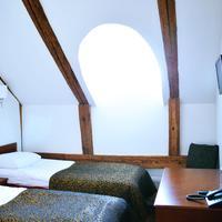 Gotthard Residence Guestroom