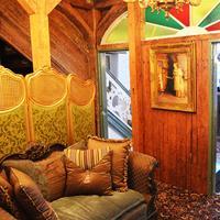 Gotthard Residence Hotel Interior