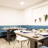 Agora Suites Restaurant