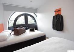 easyHotel Old Street - ลอนดอน - ห้องนอน