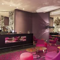Oceania Hôtel de France Nantes Hotel Bar
