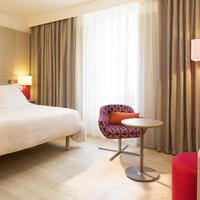 Oceania Hôtel de France Nantes Guestroom